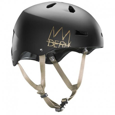 bern - Macon Team Thin Shell EPS Crown Graphic