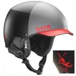 bern - Baker Hard Hat Seth Wescott Hatstyle