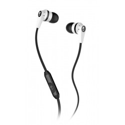SkullCandy - Inkd 2.0 Riot Special Edition Kopfhörer mit Inline Mic1 iPhone/Blackberry