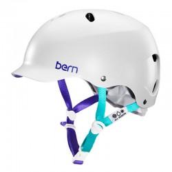 bern - Lenox Wmn H2O Wake satin white