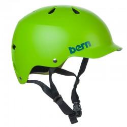bern - Watts H2O Wake matte neon green