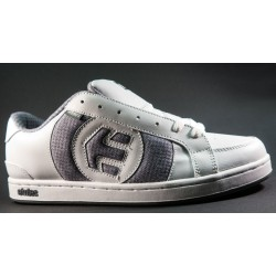 Etnies - Capital white grey
