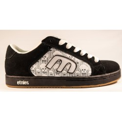 Etnies - Digit black white black