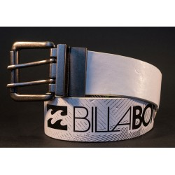 Billabong - Rayzor Belt white