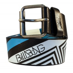 Billabong - Teeb Belt black