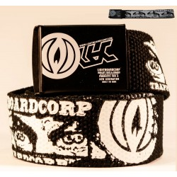 Light - Double Vision Belt black
