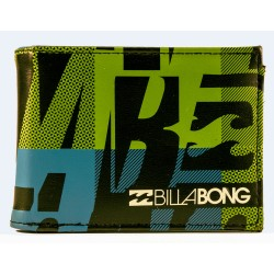 Billabong - Vandal Wallet