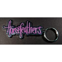 Horsefeathers - Nero Schlüsselanhänger