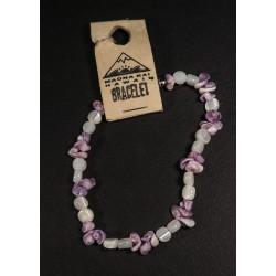 Mauna Kai - BR4045 Armband Stein