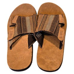 Sanuk - Sandals It´s a Wrap FlipFlop multi