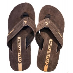 Kustom - Lowdown FlipFlop brown