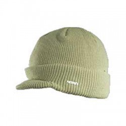 Nitro - Logo Brim Hat Beanie
