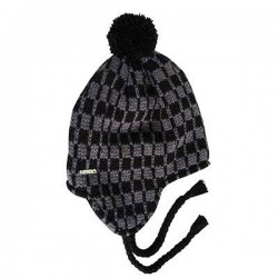 Ear Flap Hat Beanie