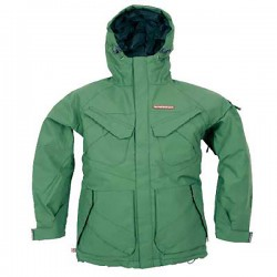 Beater Jacket insulated