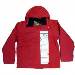 Methode Jacket