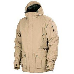Bunker Jacket insulated
