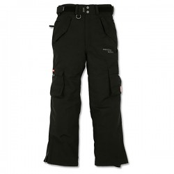 Impulse Pant insulated