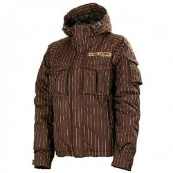 Cooper Jacket insulated