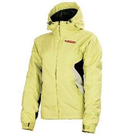 Lava Jacket insulated