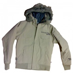 Horsefeathers - Patrol Jacket insulated