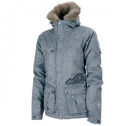 Horsefeathers - Poem Jacket insulated