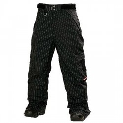 Horsefeathers - Voltage Pant