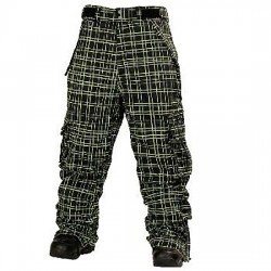 Horsefeathers - Norris 3in1 Pant