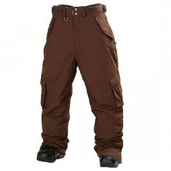 Horsefeathers - Impulse Pant insulated