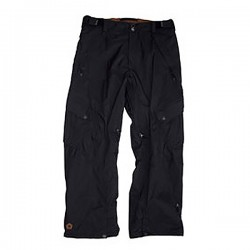 Sessions - Gridlock Pant