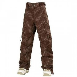 Horsefeathers - Echo Pants insulated
