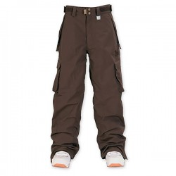 Acoustic Pants insulated