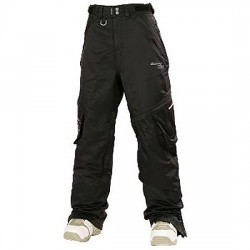 Horsefeathers - Mirage 3in1 Pants insulated