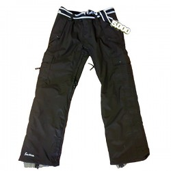Section - Syndicate  Pant