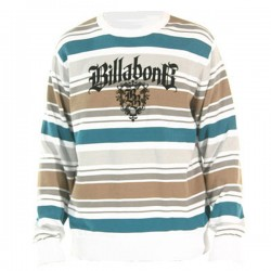 Fish Sweater