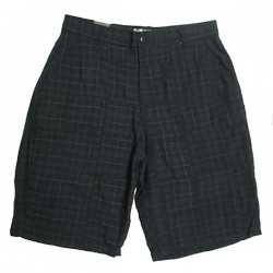 RipZone - Walkshort Patchwork Plaid