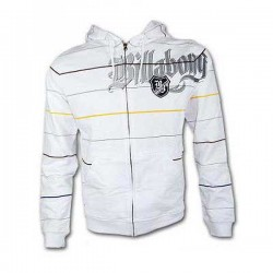 Billabong - Pull in ZipHoodie