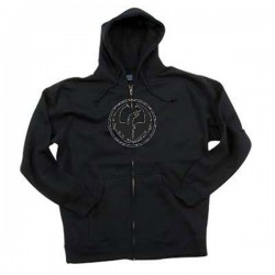 Dragon - Icon Zip Hoodie