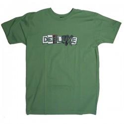 Deelue - Squares TShirt