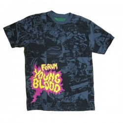 Forum - Young Blood TShirt