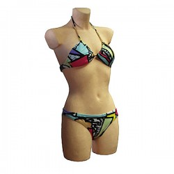 Billabong - Nekajima Tropic Bikini