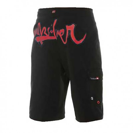 Quiksilver - Crop It Youth Boardshort
