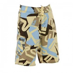 Quiksilver - Invertical Youth Boardshort