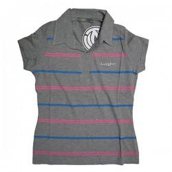 Light - 2 Stripes Poloshirt