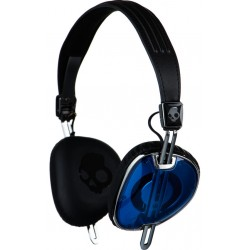 SkullCandy - Navigator Kopfhörer mit Inline Mic3 iPhone/Blackberry