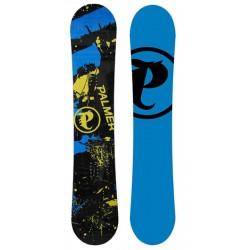 Palmer - Flash Twin Freestyle Snowboard