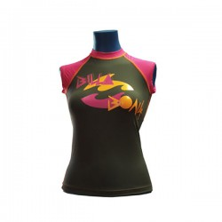 Billabong - Sonic SS Signatures Lycra
