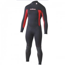 Jobe - Devocean Full Suit Traffic Neopren