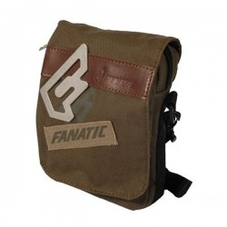 Fanatic - Kannan Bag olive