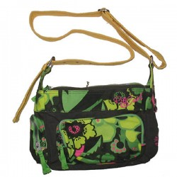 RipCurl - Fortaleza Shoulder Bag fluorite