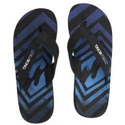 Billabong - Rhombus FlipFlop blue